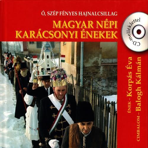 Magyar népi karácsonyi énekek