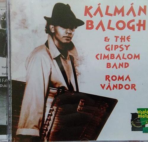 Balogh Kálmán – Roma Vándor