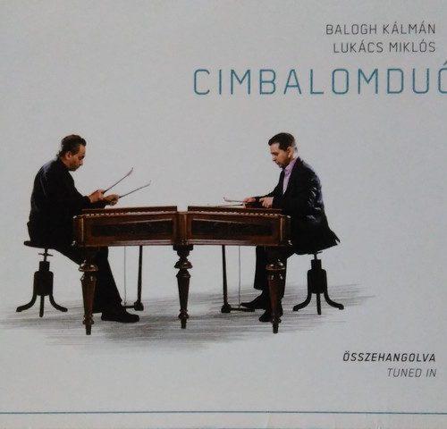 Balogh Kálmán és Lukács Miklós Összehangolva